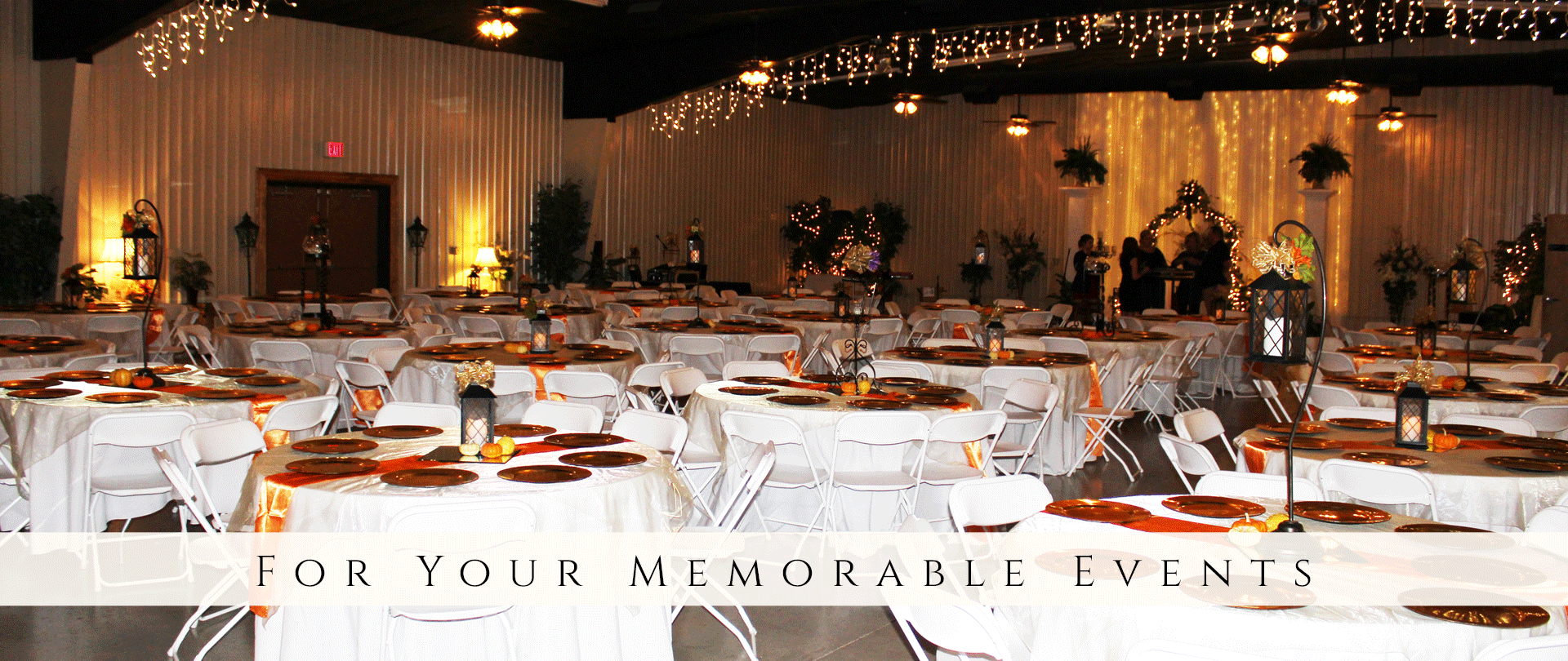 amarillo wedding venue